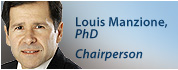 Louis Manzione, Phd  Chairperson