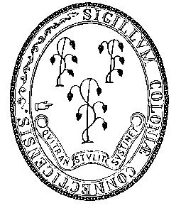 A Picture of The Colonial Seal