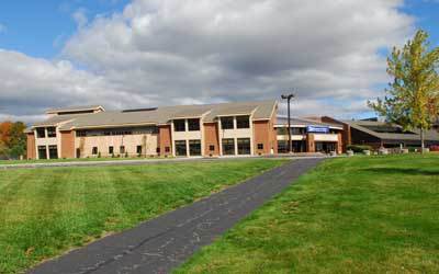 Quinabaug Valley Community College 36