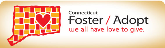 Take me to the DCF Foster and Adopt Homepage