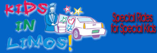 Kids in Limos Logo