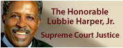 The Honorable Lubbie Harper, Jr. Appellate Court Judge